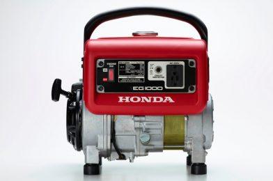 Kelebihan Genset Honda Yang Wajib Diketahui