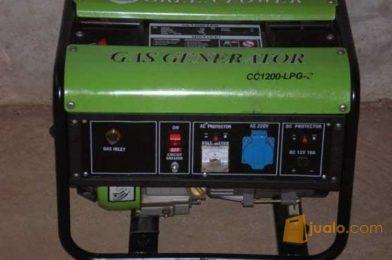 Green Power Menawarkan Produk Genset Murah