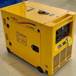 3 Produk Genset Diesel dengan Harga Genset Diesel yang Bersahabat